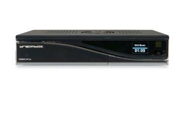 Dreambox DM800 HD review