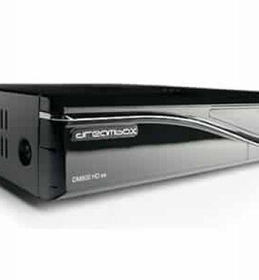 Install CCcam Server on Dreambox 800