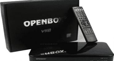 Install CCcam Server on Openbox V5s V8s V8SE