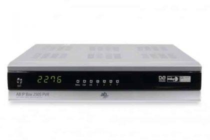 AB-Com AB IP Box 250S review