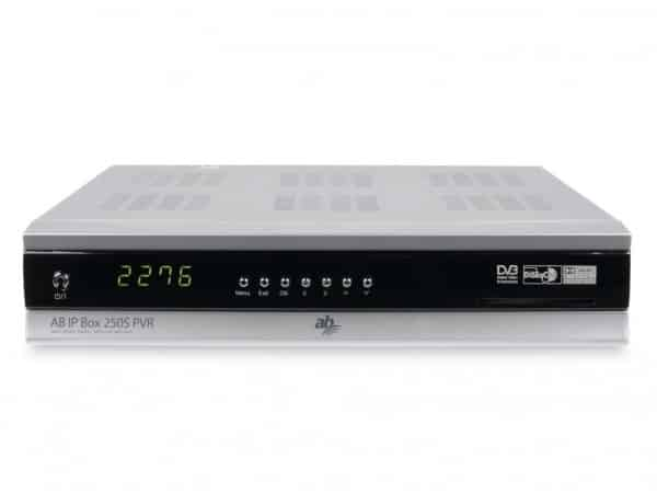 AB-Com AB IP Box 250S review