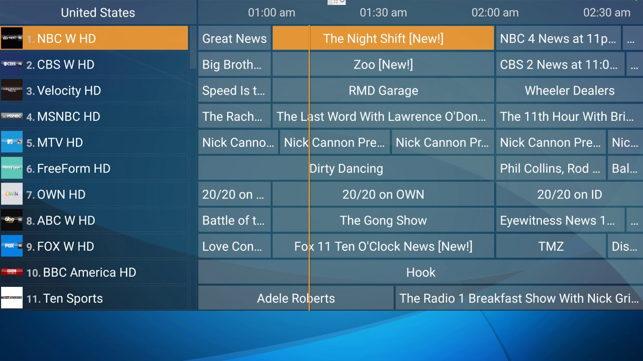 How to install UPMAKER IPTV on your Perfect Player (Android Devices)