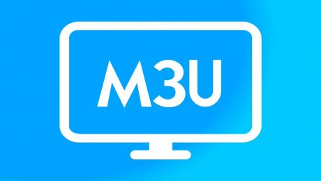 What is M3U list?