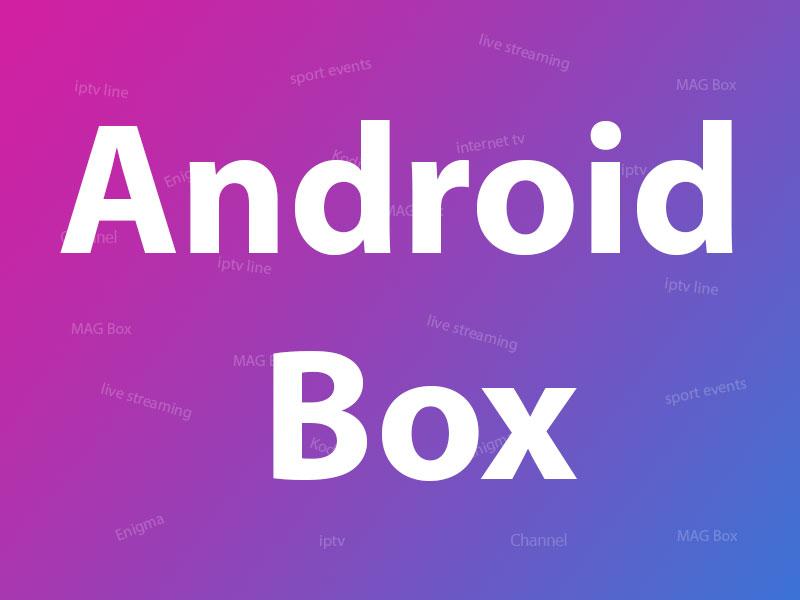 androidbox-smarttv